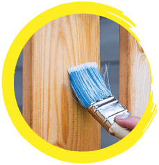 How often should you paint the exterior of your house?