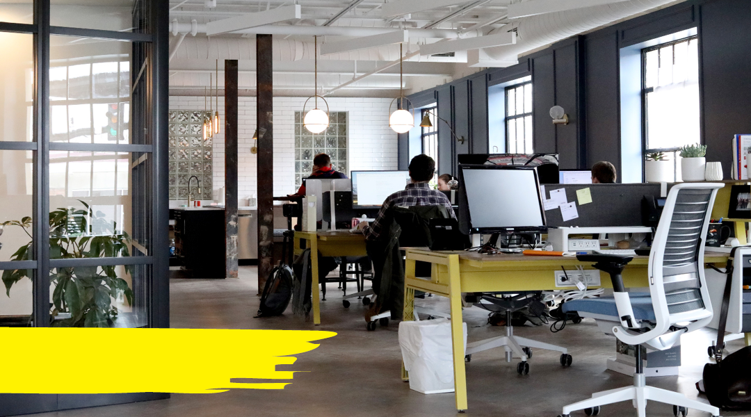 Office Design Tips for Maximum Creativity and Productivity