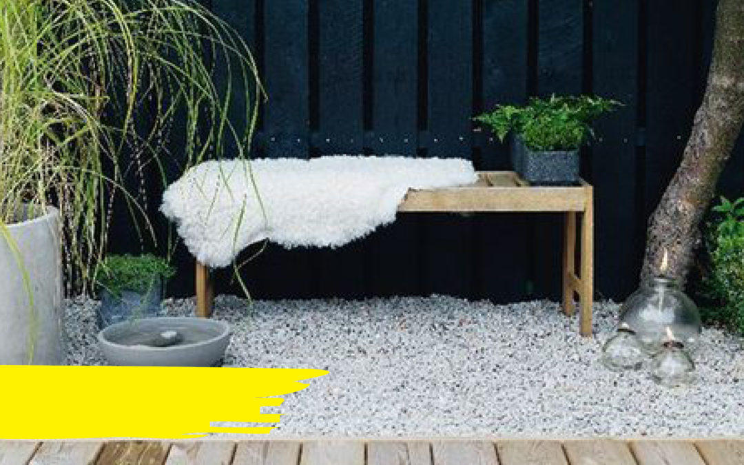 Give Your Garden A Revamp