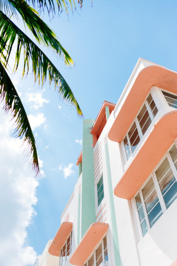 exterior paint and location