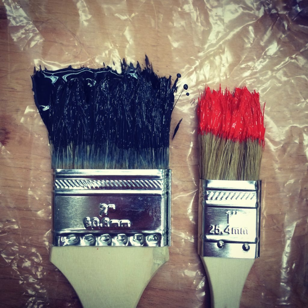 most common DIY painting mistakes