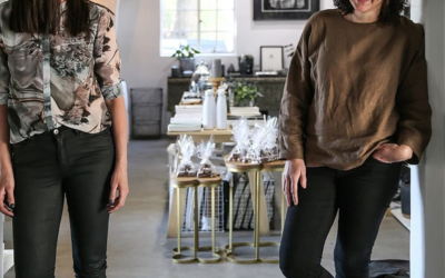 Interior Insights: Interviewing Adele Catherine on 2020 Interior Trends